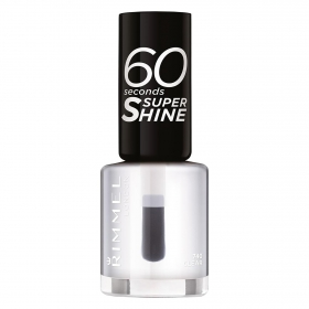 Esmalte de uñas 60 seconds super shine nº 740 Clear