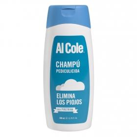 Champú antiparasitario Al Cole Nelly 200 ml.