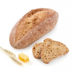 Pan de espelta y miel Carrefour 1 ud