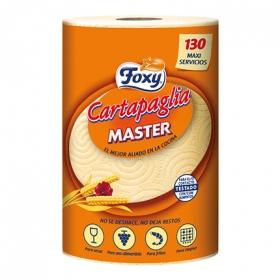 Papel de cocina Cartapaglia Master
