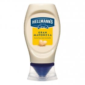 Mayonesa Hellmann's envase 250 ml.