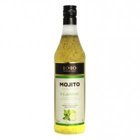 Cóctel 1001 mojito premium 70 cl.