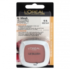 Colorete Accord Perfect le blush nº150 rose sucre