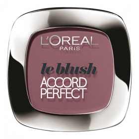 Colorete 150 Accord Perfect Le blush L'Oréal 1 ud.