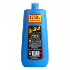 Limpiacristales Cristasol 1250 ml.