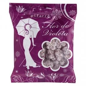 Caramelos Flor de Violeta Pifarré 150 g.