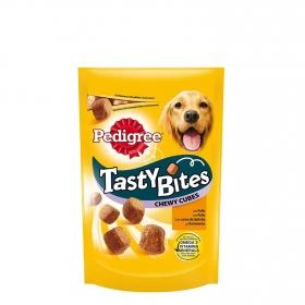 Snack para Perro Pedrigree Tasty Bites Chewy Cubes 130 gr