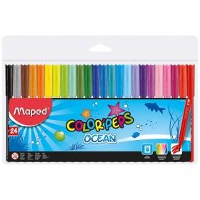 Rotuladores para Colorear