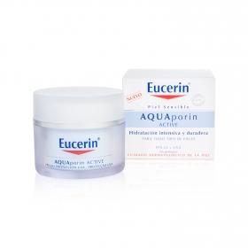 Crema Aquaporin Active SPF 25+