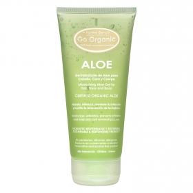 Gel hidratante de Aloe Vera Go Organic