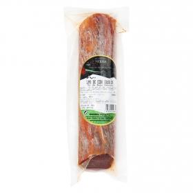 Lomo ibérico de cebo 50% raza ibérica taco Embutidos Nejosa pieza 600 g aprox