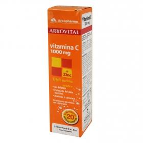 Arkovital Vitamina C