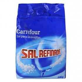 Sal para lavavajillas