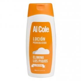 Loción antiparasitaria Al Cole