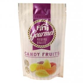 Gominolas candy fruits