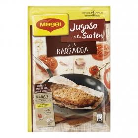 Sazonador para pechugas de pollo Maggi barbacoa 25 g.