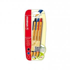 Bolígrafos Pintball 0,5 mm Surtidos