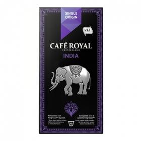 Cápsulas de café original India