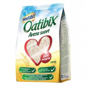 Avena suave Oatibix Weetabix 500 g.