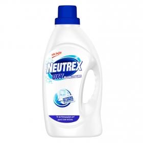 Quitamanchas oxy blanco puro