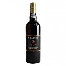 Vino de Oporto Fine Tawny Graham's 75 cl.