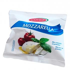Queso mozzarella  Margui 125 g.