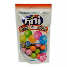 Caramelos Tennis Gum balls