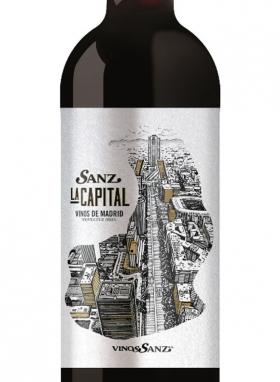 La Capital Tinto 2015