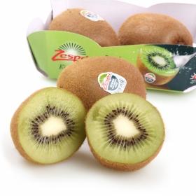 Kiwi zespri selecta Carrefour bandeja 4 ud 500 g