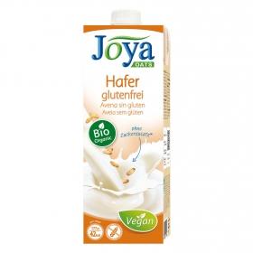 Bebida de avena ecológica Joya sin gluten brik 1l.