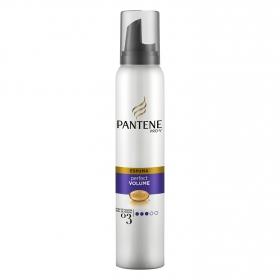 Espuma Perfect Volume Pantene 250 ml.