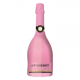 Espumoso Ice Edition rose J.P. Chenet 75 cl.
