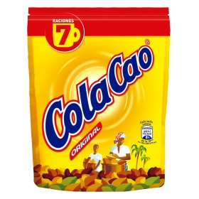 Cacao soluble Cola Cao