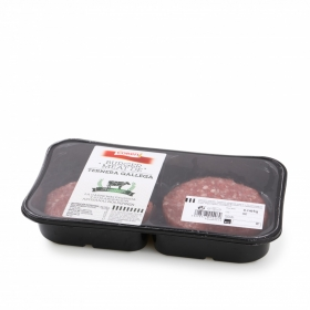 Burger Meat Ternera Gallega