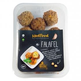 Falafel ecológico Medfood 240 g.