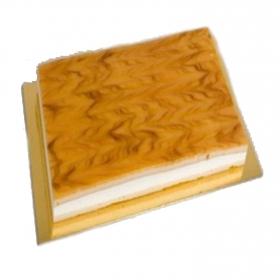 Plancha tarta San Marcos 30x20 1 ud