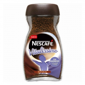 Café vitalissimo natural