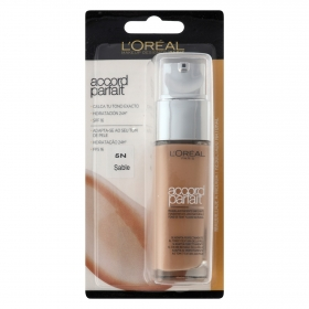 Maquillaje Accord Parfait 5N sable