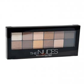 Paleta de sombra de ojos 13 colores