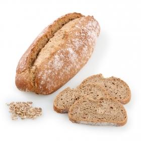 Pan de centeno I.P.A.S.A 520 g