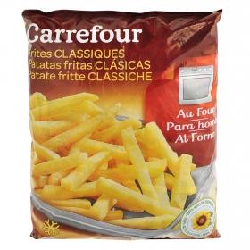 Patatas fritas clásicas