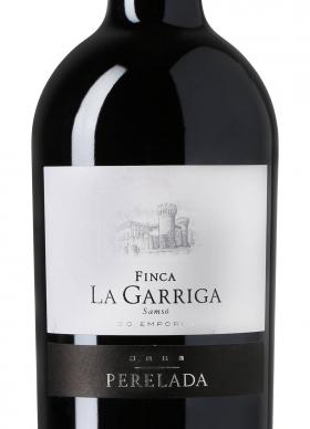 Finca La Garriga Tinto Reserva 2014