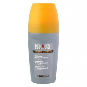 Desodorante antitranspirante antimanchas Men'Activ Science