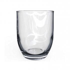 Set de Vasos de Vidrio  Caribe 29cl  Transparente