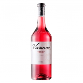 Vino D.O. Rioja rosado Vivanco 75 cl.