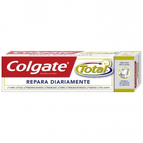 Dentífrico Total Repara Diariamente