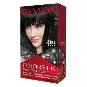 Tinte Colorsilk nº 10 Negro
