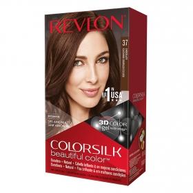Tinte Colorsilk nº 37 Chocolate