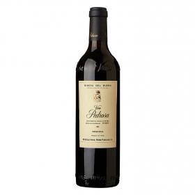 Vino D.O. Ribera del Duero tinto reserva Viña Pedrosa 75 cl.
