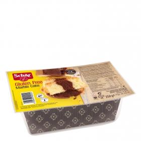 Marble cake Schär sin gluten 250 g.